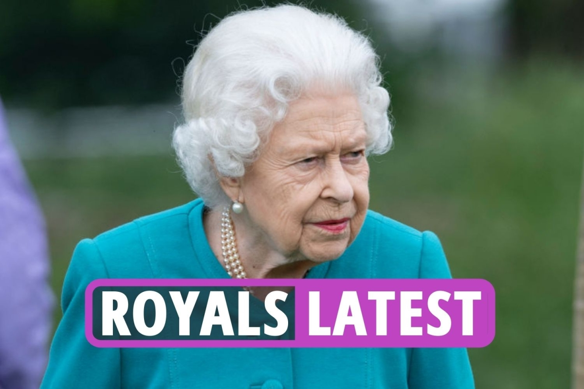 Queen health fears update: Her Majesty will 'struggle to slow down' after being ORDERED to miss COP26 & rest
