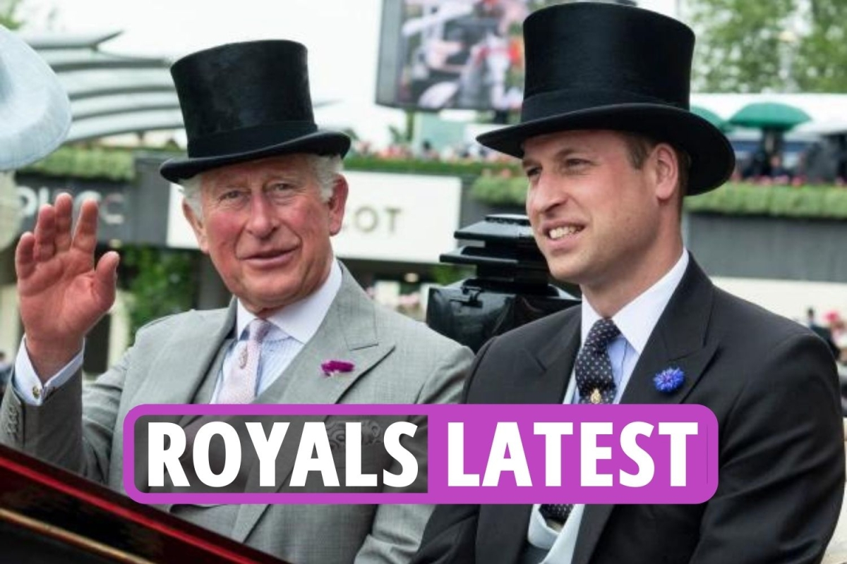 Royal Family latest news: Queen to perform duties with relatives as Charles 'in tears' over William inheritance comments