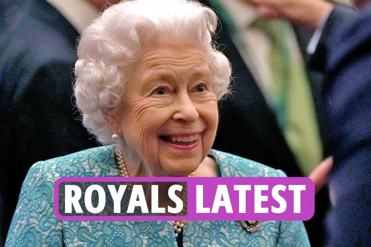 Royal family news latest – Health fears force Queen, 95, to CANCEL Northern Ireland trip as doctors order her to rest