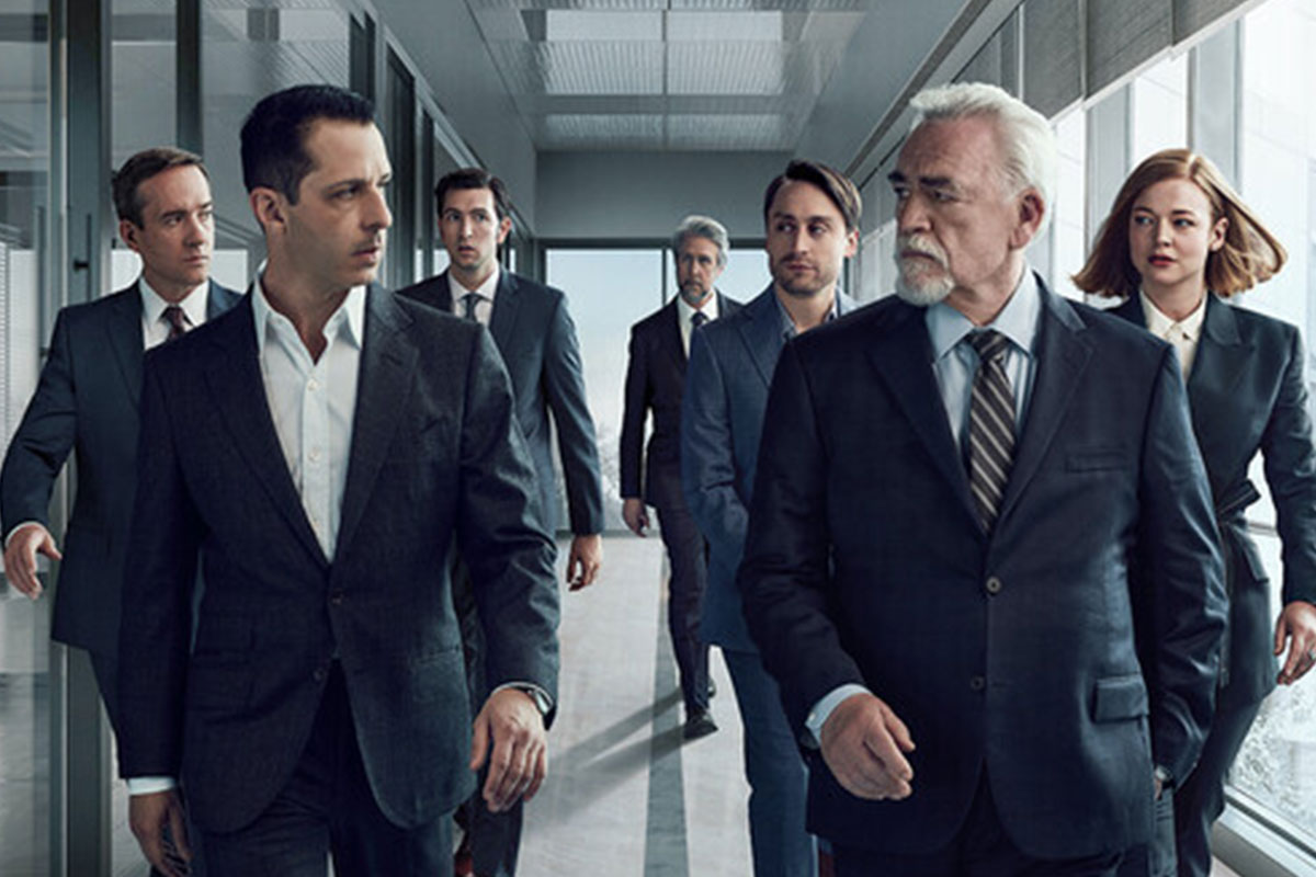 Succession viewers all have the same complaint after long-awaited season 3 premiere
