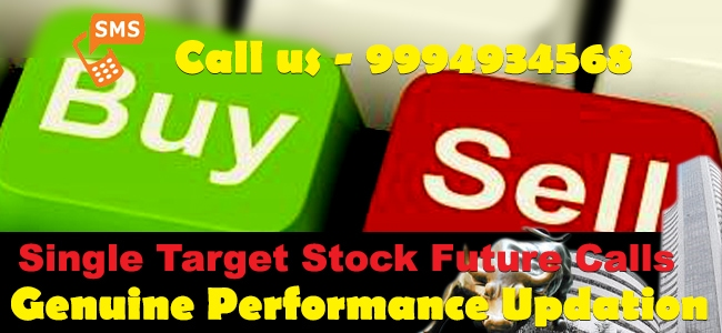 stock future tips