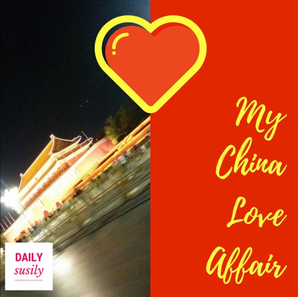My China Love Affair