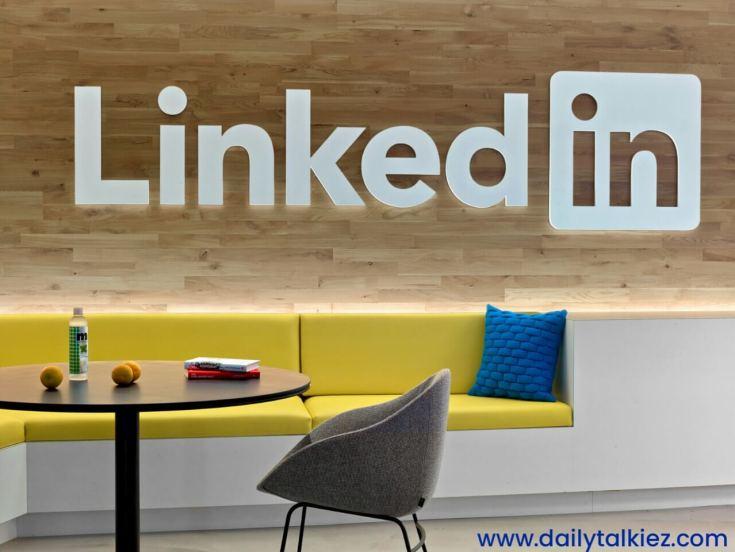 Linkedin - find jobs online | linkedin startup story 2019