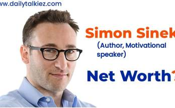 simon sinek net worth 2021