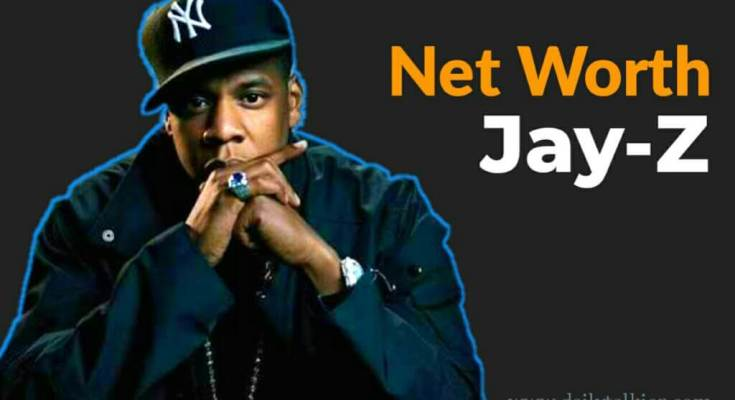 Jay-Z Net Worth 2021 | Jay-Z Biography & Income
