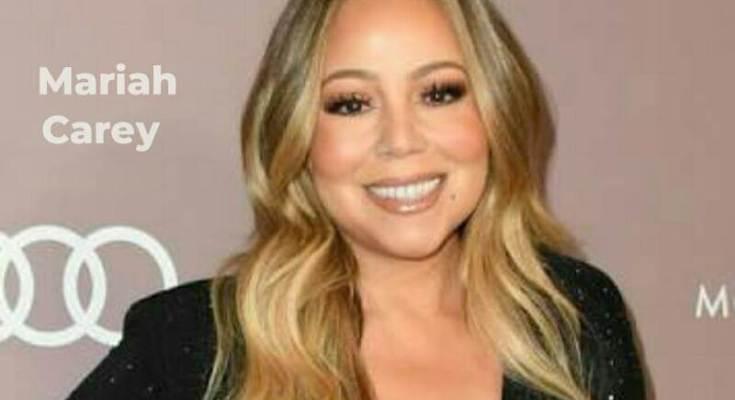 Mariah Carey Net Worth 2021 | Mariah Carey Income & Biography