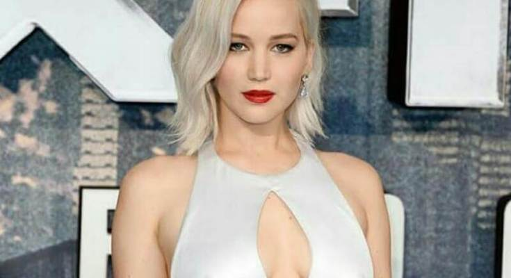 Jennifer Lawrence Net Worth 2021