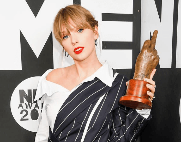Taylor Swift Net Worth 2020 Taylor Swift Biography Income