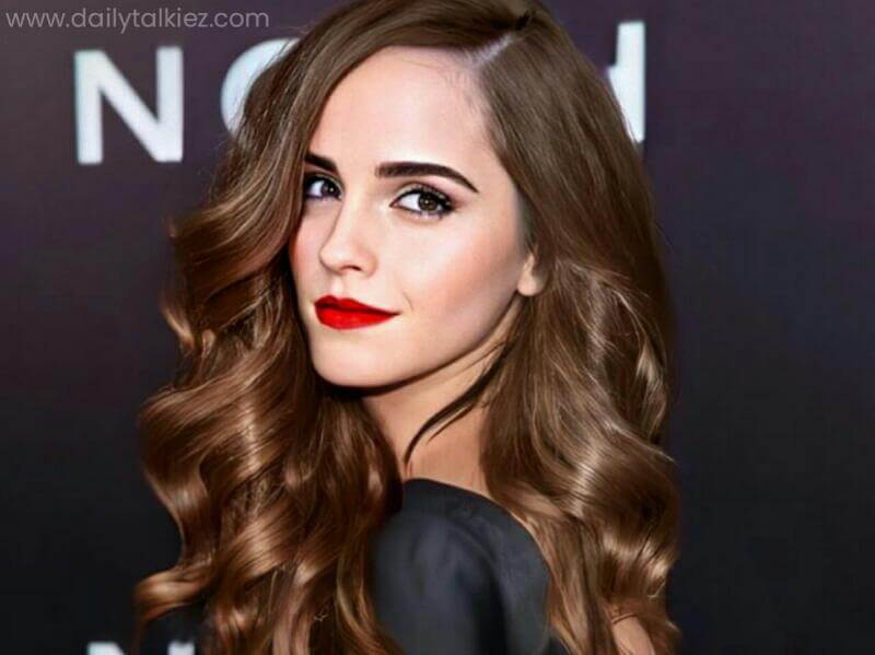 Emma Watson Net Worth 2020 Biography Income Movies Quotes