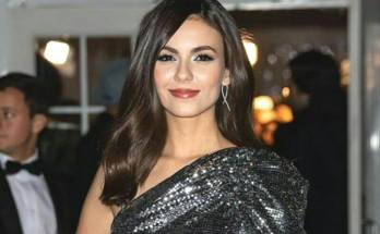 Victoria Justice Net Worth 2021