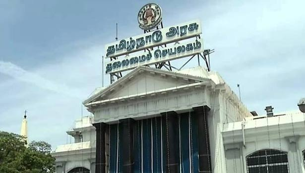 201805290847226582 Tamil Nadu Assembly begins today SECVPF