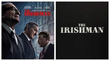 Sinopsis The Irishman
