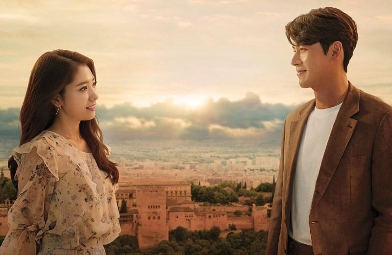 Sinopsis Drama Korea Memories of the Alhambra