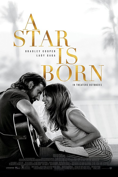 Sinopsis Film A Star Is Born