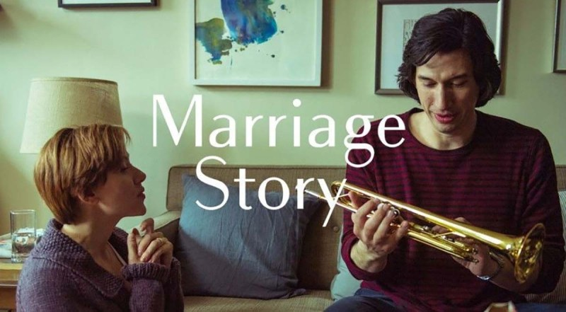 Sinopsis Film Marriage Story