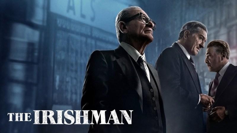 Sinopsis Film The Irishman
