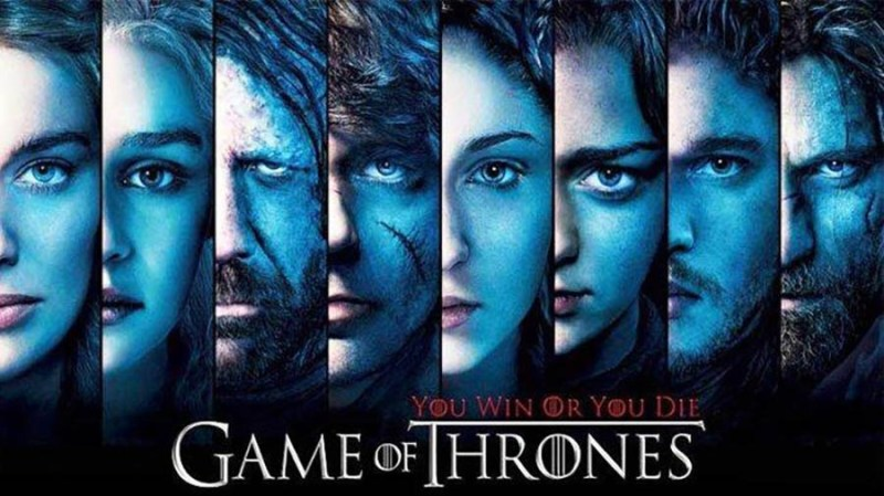Sinopsis Game of Thrones