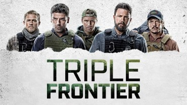 Sinopsis Triple Frontier