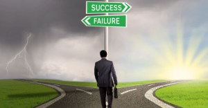 Business Failure: Reasons People Don't Succeed Online