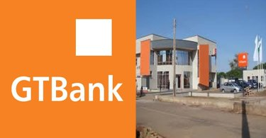 GTBank Fixed Deposit And Interest Rates