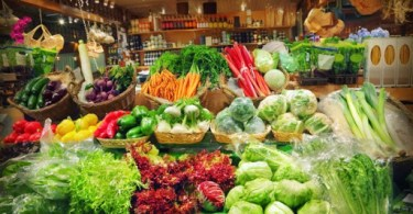 Grocery Items In Nigeria