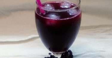 How To Make Zobo Drink