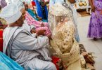 Traditional Marriage Rites in Yoruba Land