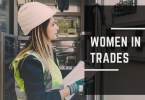 Trades for Women
