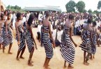 Tradition Of The Tiv People