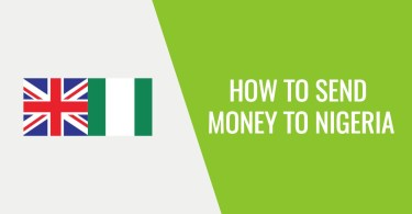 Ways To Send Money To Nigeria From Abroad