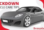 Keep Your Car In Good Shape During COVID-19 Lockdown
