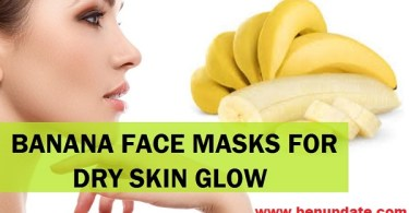 Banana Face Mask: 10 Effective Ones For Glowing Skin