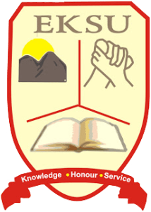 EKSU Courses and Admission Requirements
