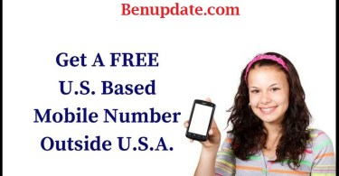 Free US Number: How to Generate It Easily