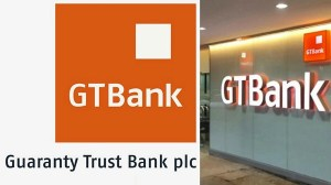 GTBank SWIFT Code
