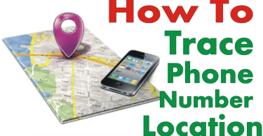 How to Track Someone with Phone Number in Nigeria