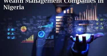 Wealth Management Companies In Nigeria
