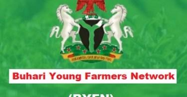 Buhari-Young-Farmers-Network-BYFN