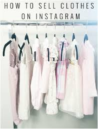 How to Start a Clothing Boutique on Instagram