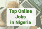 Online Jobs in Nigeria That Pay Well