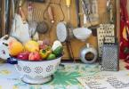 30 Essential Kitchen Items List For A New Home