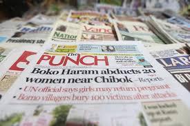 List Of Nigerian Newspapers