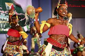List Of Languages In Nigeria And Their States