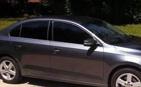 Tinted Glass Permit