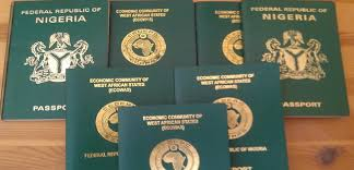 How To Trace Nigerian Passport