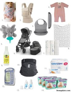 How To Start Selling Baby Products In Nigeria