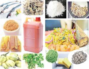 Ingredients For Abacha