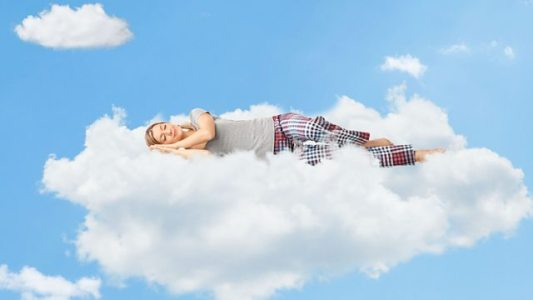 Most Common Dreams And Their Meanings