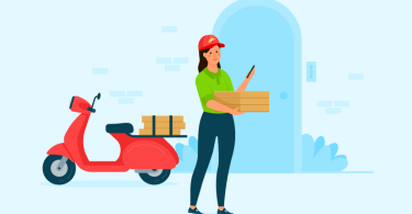 How To Start A Food Delivery Business in Nigeria