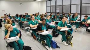 Top 20 Best School of Nursing in Nigeria
